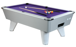 domestic pool tables